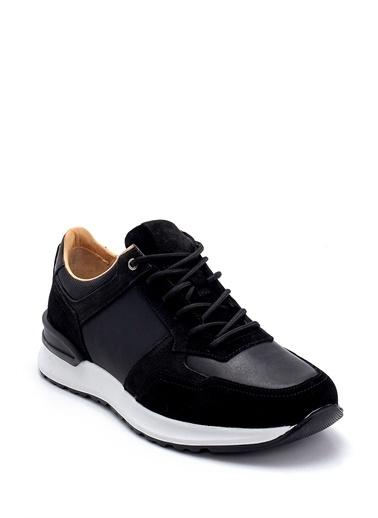 Derimod Erkek Ayakkabı(632) Sneaker Siyah